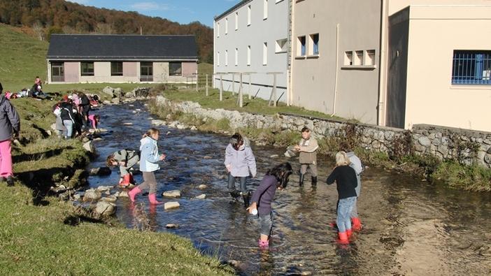 qualité et biodiversité dans l eau