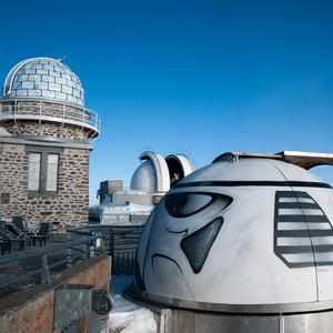 Classe sciences et astronomie