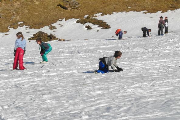 Ski de fond Payolle
